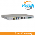 Edgewater Networks EdgeMarc 4552 Quad T1 5 WAN Calls (REFRESH)