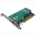 Sangoma A101 Single T1/E1 PCI Card