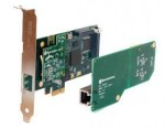 Sangoma A101D Single T1/E1 PCI Card with Echo Cancellation