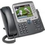 Cisco CP-7975G (Refresh)