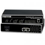 Patton SN4528 8-FXS Gateway Router SN4528/JS/EUI