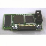 Xorcom XR0124 Echo Cancellation Module (32 channels)