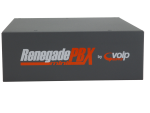 RenegadePBX mini Appliance (with AsteriskNOW)