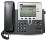 Cisco CP-7940G 2 Line IP Phone