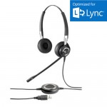 Jabra BIZ 2400 Duo MS