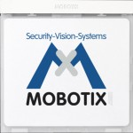 MOBOTIX MX-Info1-EXT-PW