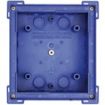 Mobotix Single In-Wall Housing MX-OPT-Box-1-EXT-IN