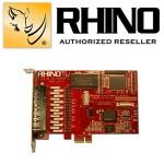 RHINO R4T1-e-EC