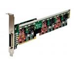 Sangoma Remora A40203D 4FXS / 6FXO PCI Card with Echo Cancellation