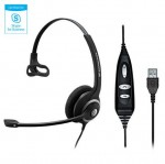 Sennheiser SC230 USB ML Mono Headset