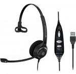 Sennheiser SC230 USB CTRL Wideband Mono Headset