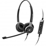 Sennheiser SC660 USB CTRL Professional Dual Headset