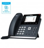 Yealink T46G Skype For Business IP Phone