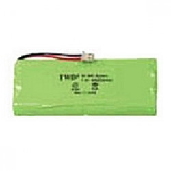 ClearOne Max Replacement Battery NiMH Battery, 220AAH6SMLZ