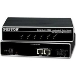 Patton SN4114 4-FXO VoIP Gateway SN4114/JO/EUI