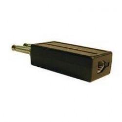Plantronics Modular to Dual-Prong Adapter  (18709-01)