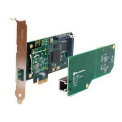 Sangoma A101D Single T1/E1 PCI Card with Echo Cancellation