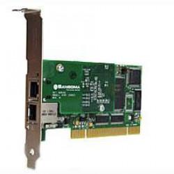 Sangoma A102 Dual T1/E1 PCI Card
