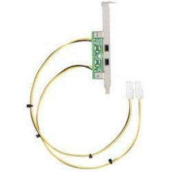 Digium Analog 2 FXS Module Power Supply PWR2402B