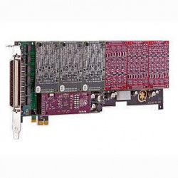 Digium AEX2400 24 Port 0-FXS/0-FXO PCIe Card