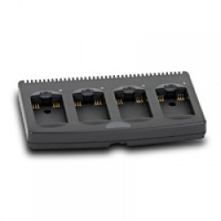 Spectralink GCQ100 Quad Charger