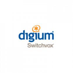 Switchvox 3xx Rail Kit 1AS3500101LF