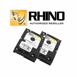 Rhino DTRAID1-250GB-UG
