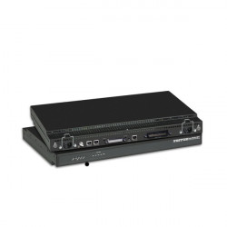 Patton SN4912/JS/R48 VoIP Gateway Router
