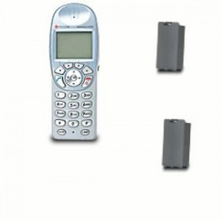 Spectralink 6020 Single Handset Bundle HBB250