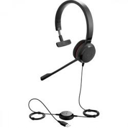EVOLVE 20 SE UC Mono Headset 4993-829-409