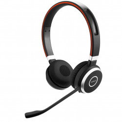 Jabra EVOLVE 65 MS Stereo VoIP Headset