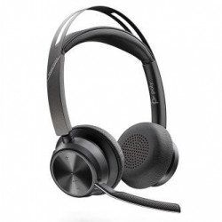Poly Voyager Focus 2 UC USB-C Wireless Headset 214432-01