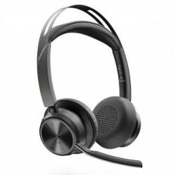 Poly Voyager Focus 2 UC USB-C Microsoft Wireless Headset 214432-02