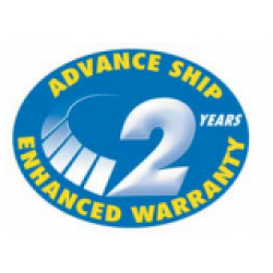 Patton 2 Year Enhanced Warranty for SN5541/2JS2V/EUI