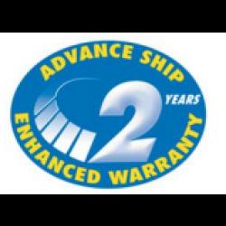 Patton 2 Year Enhanced Warranty for SN5541/2JS2V/EUI
