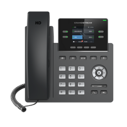 Grandstream GRP2612 Carrier-grade IP Phone