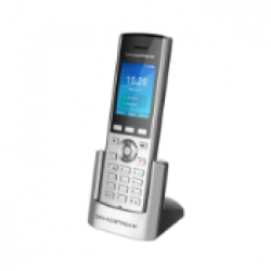 Grandstream WP800, WP820 Wireless Wi-Fi Phone
