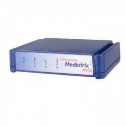 Mediatrix 4102-MGCP