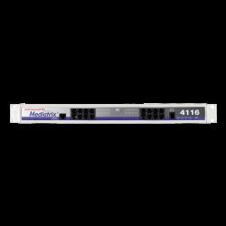 Mediatrix 4116 MGCP