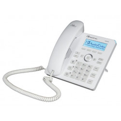 Audiocodes 420HD Lync Phone (White)