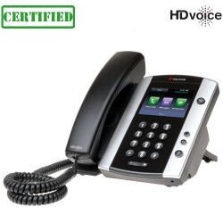 VVX 501 VoIP Phone