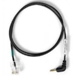 EPOS Sennheiser RJ45-2.5mm-audio cable (1000713)