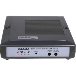 Algo 8061 IP Relay Controller
