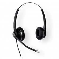snom A100D Wired Headset