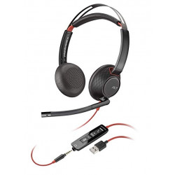 Plantronics Blackwire 5220 USB Binaural Headset