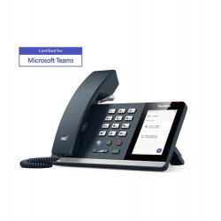 Yealink MP50 USB Phone Compatible with Microsoft
