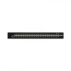 Adtran NetVanta 1560 48 Port Gigabit Ethernet Swtich (17108148PF2)