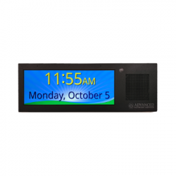 Advanced Network Devices IPCSHD-MB-IC HD IP Display (InformaCast)