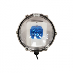 Advanced Network Devices IPSTROBE-O-IC Outdoor Strobe InformaCast Enabled