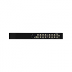 Adtran 1560 24 Port Gigabit Ethernet Switch (17101564PF2)